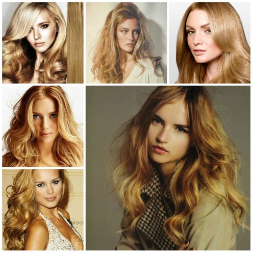 trendy-golden-blonde-hair-colors