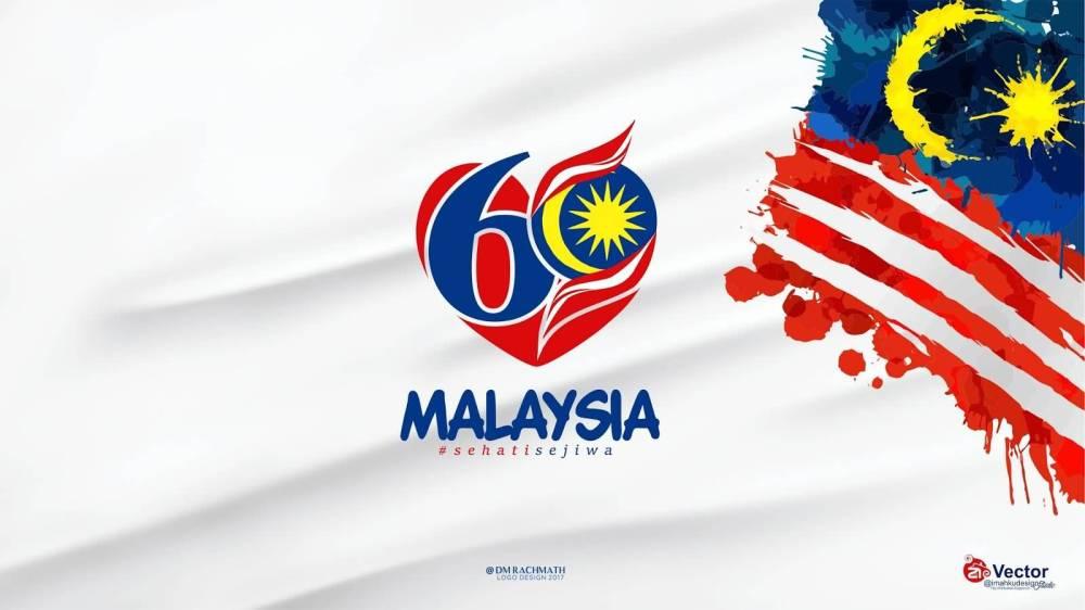60th-Independence-Day-Of-Malaysia-Hari-Merdeka-2017